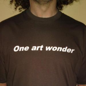 "Thursday, 26th July 2012 - Teeshirt for the day from the brilliant ""366 Teeshirts"". via 366teeshirts.co.uk"