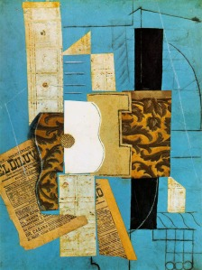Picasso_collage_1913