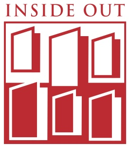Even more Inside Out at Oswestry Library!
