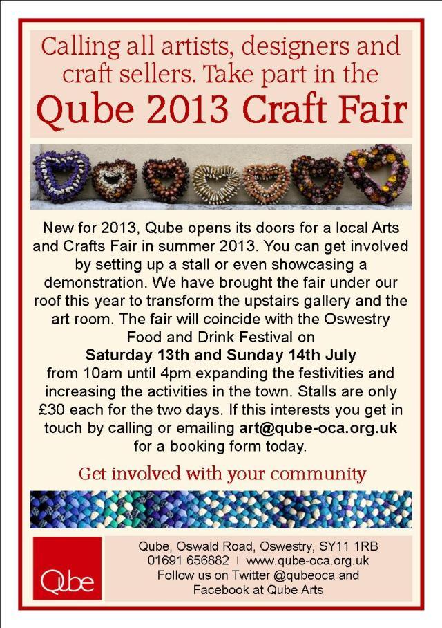 Craft fair 2013 invite 2