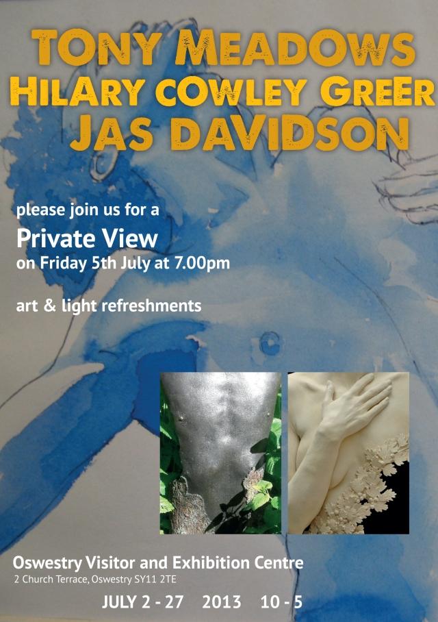 Visitor Ctr PV invite