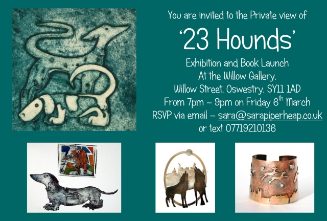 You are invited to the Private view of-1
