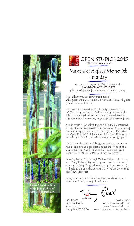 2015 OS MaM leaflet