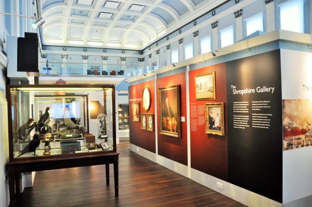 Shropshire-Gallery-at-Shrewsbury-Museum-and-Art-Gallery