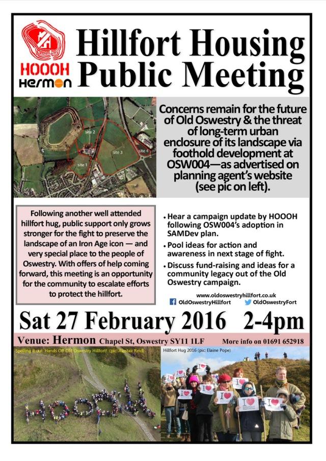 Open meeting poster_FINAL
