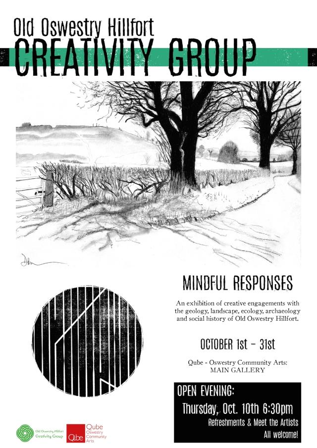 HCG Qube Oct 2019 poster